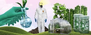 Teknologi Pemupukan Ramah Lingkungan