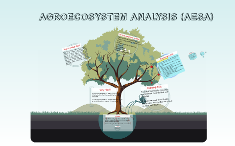 Agroekosistem Berkelanjutan