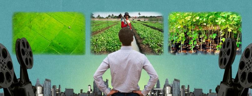 Perencanaan Agribisnis Berkelanjutan